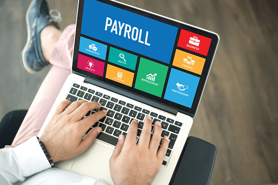 Outsourcing Payroll to Online Payroll Companies