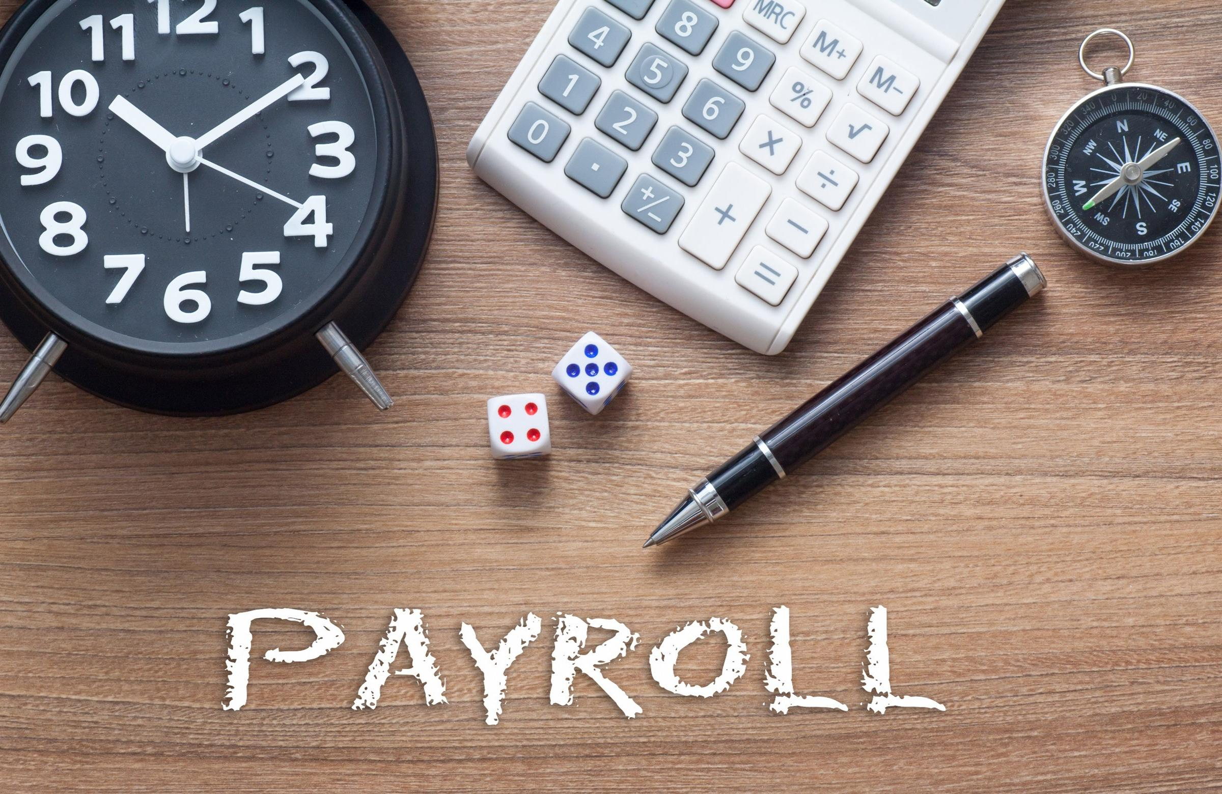 What Can Outsourced Payroll Service Offer to Your Firm?
